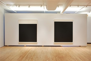 levels, weights, and rifts 2008-2013 (installation view) by richard serra