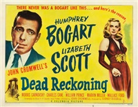 dead reckoning by columbia pictures