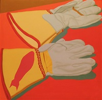 gloves by jack beal