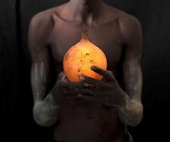 light vessel by jack spencer