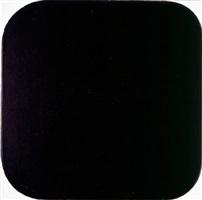 black painting by gary kuehn