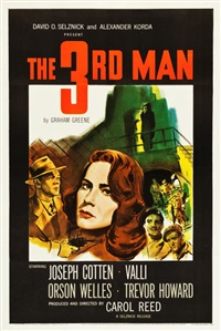 the third man by selznick
