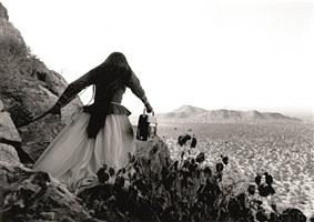 mujer angel by graciela iturbide