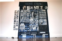 news stand by ian berry