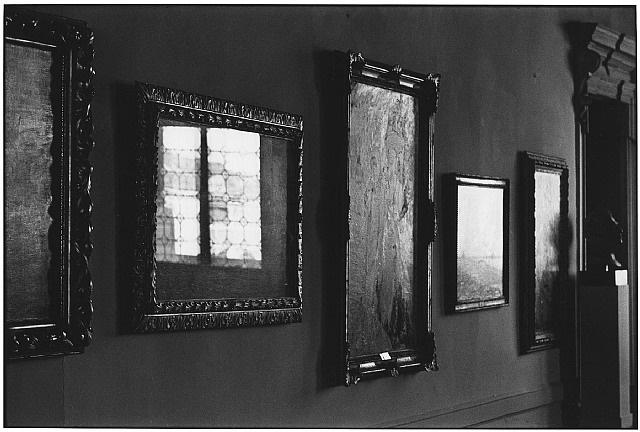 venice, italy, 1965 by elliott erwitt