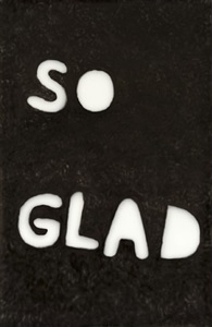 so glad by stefan marx