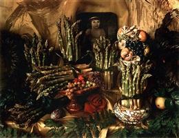asparagus 1 by marie cosindas