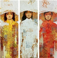 marriage by lim khim katy