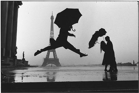 paris, france, 1989 by elliott erwitt