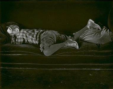 neil, 1925 by edward weston