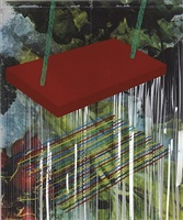 forest ranger from ten from leo castelli by james rosenquist