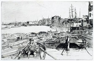 the pool by james abbott mcneill whistler