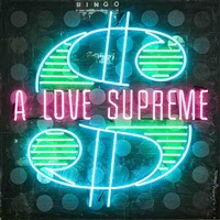 a love supreme by robert mars