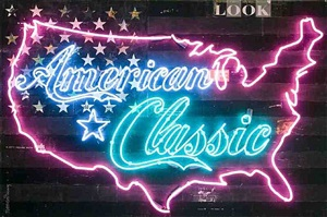 american classic neon by robert mars
