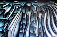 untitled by antonio henrique amaral