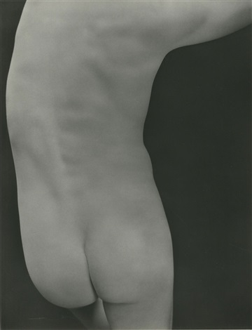 neil by edward weston