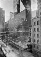 9.8.2001 - 7.6.2004 the museum of modern art, new york by michael wesely