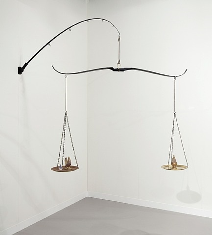 balance by rita mcbride