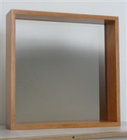 shadow box 1 by larry bell