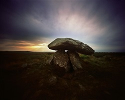 chun quoit by tom hunter