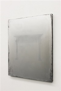 untitled (ducale mirror_2) by philipp lachenmann