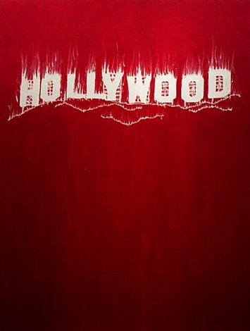 hollywood by gary simmons