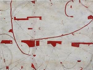 pietrasanta painting #35 by caio fonseca
