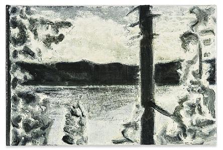 walchensee, nr. 42 by axel kasseböhmer