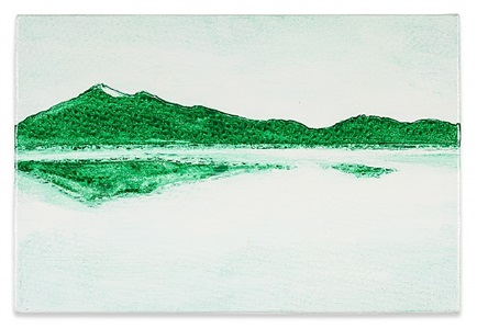 walchensee, nr. 92 by axel kasseböhmer