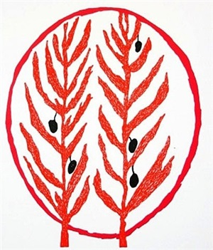 art pour la paix by louise bourgeois