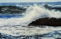 kennebunk surf by clifford smith
