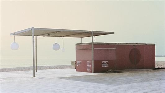 barca by anna lehmann-brauns