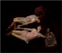 dreamscape 4 by raquel glottman