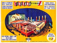 This is Cinerama, 1961