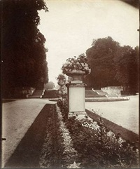 st. cloud, 976 by eugène atget