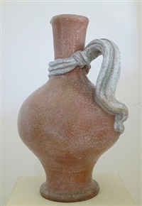 pièce en céramique by georges jouve