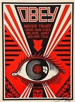 obey eye by shepard fairey