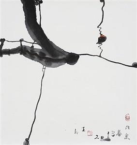 2013-no.30 by wang chuan