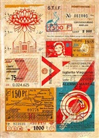 station to station 3 (hpm) by shepard fairey