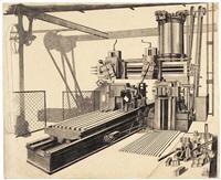 schnellpressenfabrik (könig & bauer, würzburg) by carl grossberg