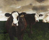 75, 88, and 89 by jamie wyeth