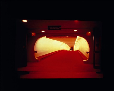 jfk, twa terminal by martha rosler