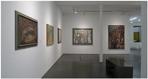 vue de l'exposition / exhibition view