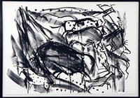 after lascaux by elaine de kooning