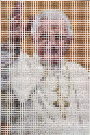 beautiful world - the pope by tao na