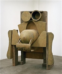 up a note by sir anthony caro