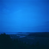 untitled 1010016 (phippsburg, maine).150.5 by tanja alexia hollander