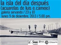 invitación camejo by luis enrique camejo