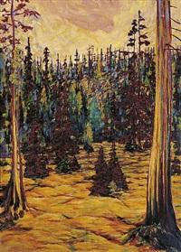 sommerwald by philipp bauknecht