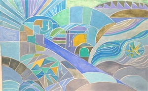 composition by sonja sekula